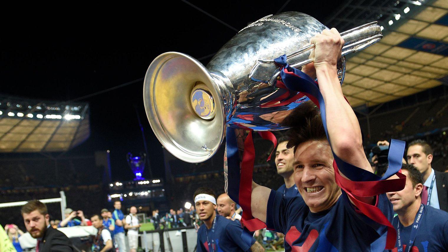 Lionel Messi Archives SmashQuiz