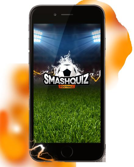 football quiz app